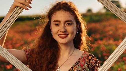 """Неймовірна магія лісу: співачка OLVIA презентувала відео на нову пісню """"Весна"""""""