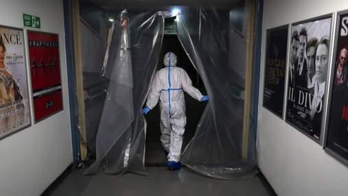 У Парижі пройде концерт Indochine, щоб перевірити ризик зараження COVID-19