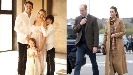 """Підсумки тижня: Притула став багатодітним батьком, спецепізод """"Друзів"""" і тур принца Вільяма"""