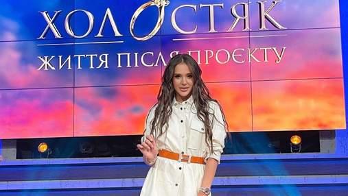"""Переможниця """"Холостяка-10"""" Даша Ульянова зізналася, чи спілкується з Максом Михайлюком"""
