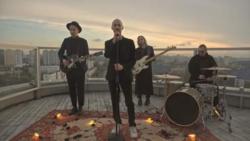 """Писав 7 років: гурт PANCHYSHYN презентував кліп на пісню-спогад """"Минає день"""""""
