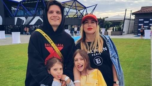 Анатолий Анатолич рассказал, как хочет назвать сына