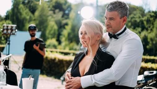 Тоня Матвієнко показала, як укладала шлюб з Арсеном Мірзояном: архівне відео
