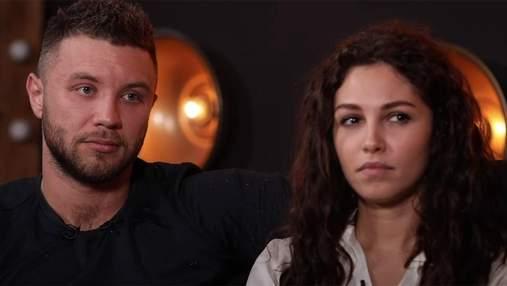 Михаил Заливако и Анна Богдан рассказали, имеют ли контракт с СТБ