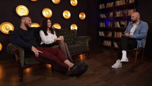 """Бюджет і спільне житло: Михайло Заливако та Анна Богдан розповіли про життя після """"Холостяка"""""""