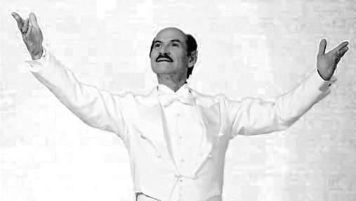 Сталина пережил, а коронавирус не смог, – художник Юрий Журавель отреагировал на смерть Чапкиса
