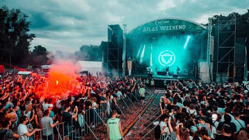 Вечеринка в сердце Карпат: что известно о фестивале Atlas Weekend Bukovel
