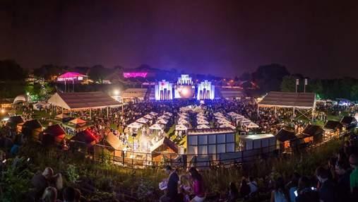 Leopolis Jazz Fest запрошує у пікнікові зони: нові правила для гостей
