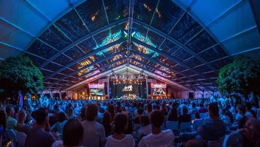 Лето в ритме джаза: афиша фестиваля Leopolis Jazz Fest