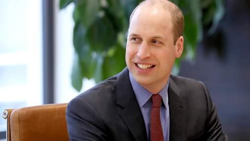 Принцу Вільяму – 39: факти з життя спадкоємця британського престолу, які вас здивують
