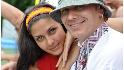 Олександр Положинський перевидав пісню загиблої подруги, з якою був у стосунках