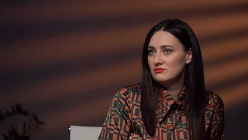 Соломия Витвицкая призналась, что заставило ее рассказать о разводе