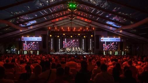 Leopolis Jazz Fest оголосив дати фестивалю на 2022 рік