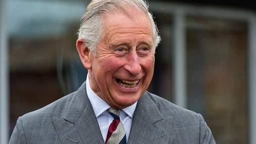 Що слухає спадкоємець престолу: принц Чарльз розповів про улюблені пісні у своєму плейлисті
