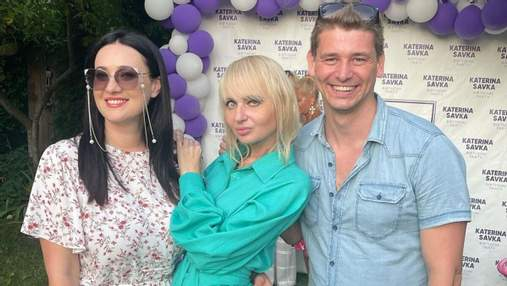 Соломия Витвицкая призналась, общается ли с бывшим мужем