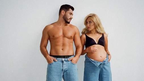 Беременная Даша Квиткова рассказала, как часто они с Добрыниным занимаются сексом