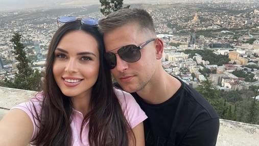 """Джессика из """"Холостяка"""" нашла любовь после проекта: первое фото пары"""