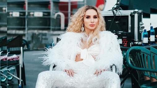 Слідом за Ані Лорак: Світлана Лобода зібралась в Україну з концертом