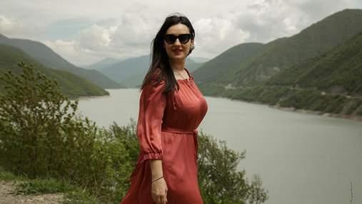 Соломия Витвицкая показала синяки на лице после ДТП: шокирующее фото
