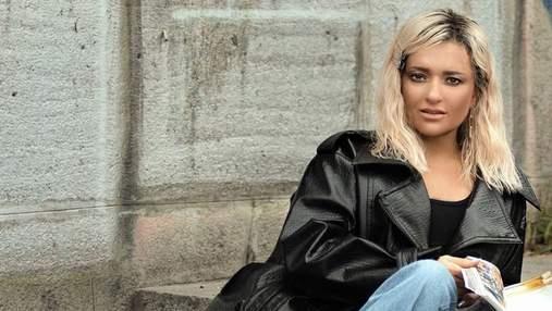 Намагалися наїхати, – Наталія Могилевська ледь не потрапила під колеса авто