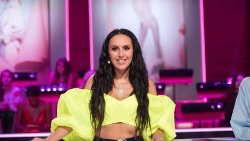 Від любові українців завжди мурахи, – Джамала пригадала перемогу на Євробаченні