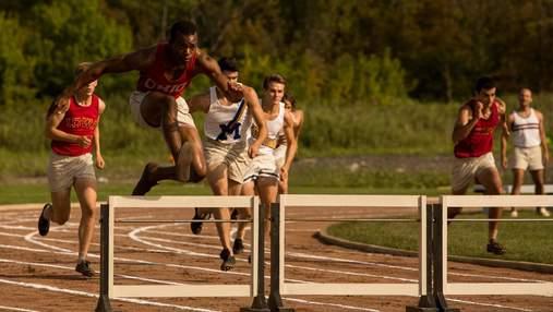 5 найкращих фільмів про Олімпійські ігри