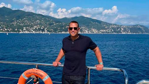 Повторив за Джей Ло: Алекс Родрігес відсвяткував день народження на яхті в Сен-Тропе