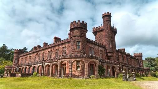 Величний замок за 1 фунт: в Шотландії продають улюблену нерухомість принца Чарльза