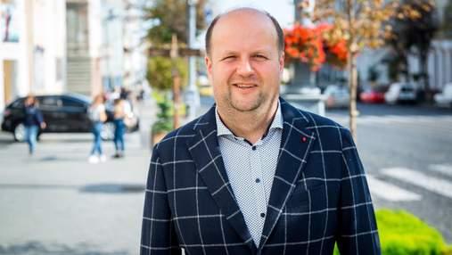 """У Украины есть большой потенциал: лидер группы """"ТІК"""" рассказал о местах, которые его вдохновляют"""