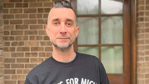 Из-за отказа вакцинироваться: музыканта The Offspring отстранили от концертов