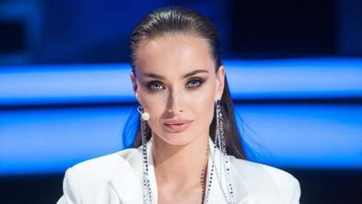 """Не можу розігнутися, – Ксенії Мішиній стало зле на зйомках """"Україна має талант"""""""