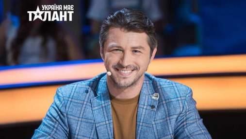 """Это электрический стул, – Притула о судействе в шоу """"У Украины есть талант"""""""