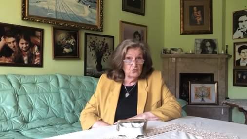 Мама Андрея Кузьменко заявила, что песни ее сына пытаются украсть