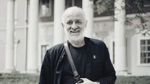 В Одессе попрощались с Александром Ройтбурдом: фото и видео с похорон художника