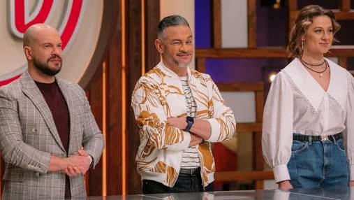 """Прем'єра 11-го сезону кулінарного шоу """"МастерШеф"""": коли розпочнеться, та хто буде суддями"""