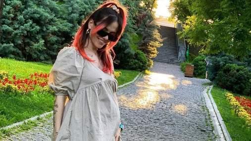 MamaRika розповіла про свою вагу після перших пологів