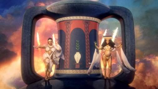 В образе богинь: украинская режиссер сняла эпатажный клип для Lizzo и Cardi B