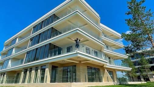 Дзідзьо похизувався новою квартирою в Києві: фото апартаментів за понад мільйон гривень