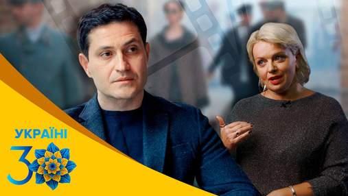 Найкращі українські актори часів Незалежності, які вражають екранною грою