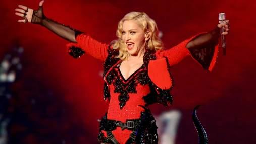 Мадонні – 63: найбільш гучні та сміливі витівки королеви скандалу