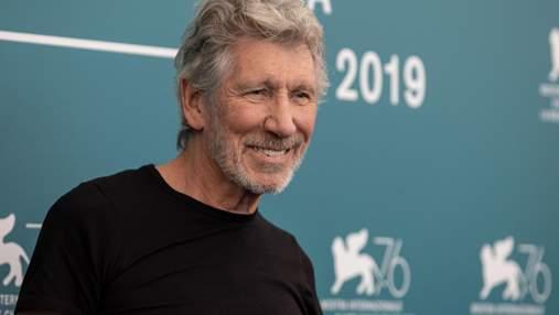 77-річний рокер з Pink Floyd вп'яте зібрався під вінець