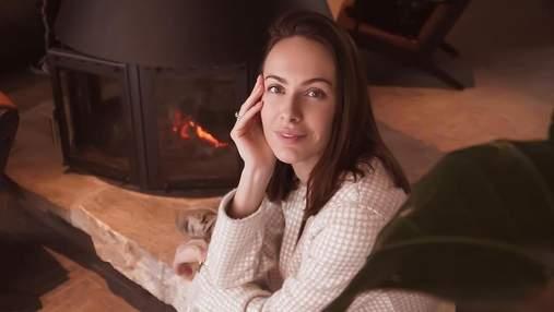 Жене Владимира Остапчука сделали операцию: как она себя чувствует