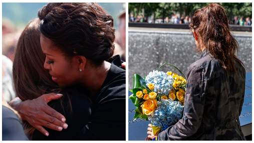 Руслана, Єлизавета ІІ, Мішель Обама: зірки діляться спогадами у роковини теракту 11 вересня