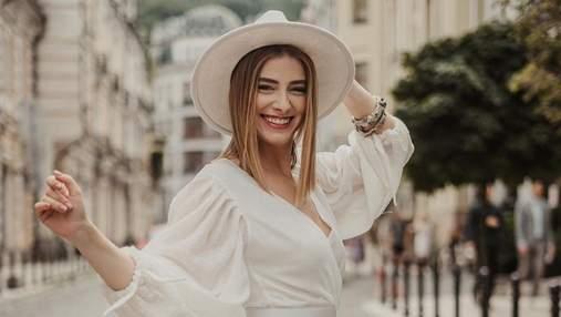 """Дар'я Петрожицька з """"Папіка"""" стала заслуженою артисткою України"""
