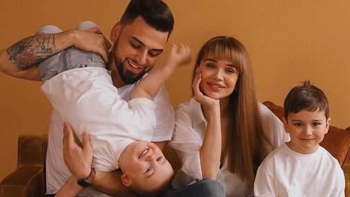 Бажав смерті і вимагав аборт: блогерка Саша Пустовіт дала шокуюче інтерв'ю про чоловіка-аб'юзера
