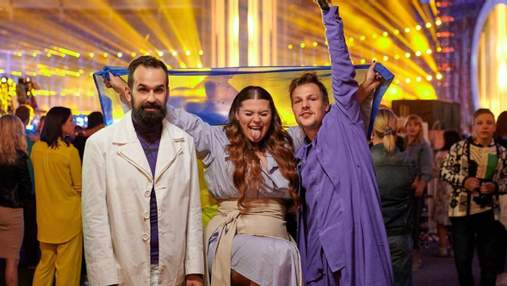 KAZKA відсвяткувала мільйон підписників на YouTube та анонсувала вихід альбому: фото з вечірки