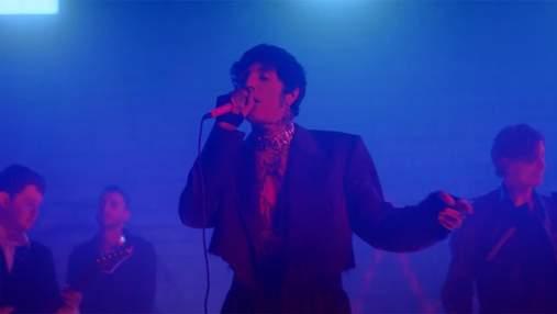 Bring Me the Horizon зняли другий кліп у Києві: у відео чути українську мову