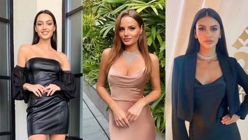 """Представили 25 финалисток """"Мисс Украина-2021"""": роскошные фото участниц конкурса"""