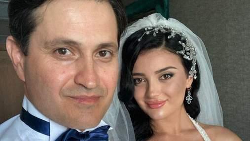 Донька Ахтема Сеітаблаєва вийшла заміж: зворушливі фото