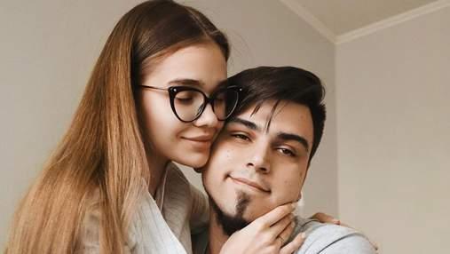 У мене був стокгольмський синдром, – Ігор Пустовіт дав власну версію шлюбу з блогеркою Сашею